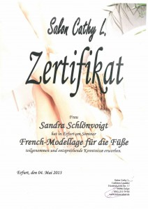 zertifikate frenchmodellage pedicare fuss-jena